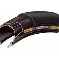 Continental Grand Prix Supersonic