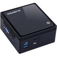 GigaByte Barebone BRIX (GB-BACE-3150)