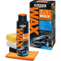 Quixx 50257