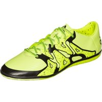 Adidas X15.3 IN solar yellow/core black/frozen yellow