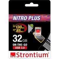 Strontium Nitro Plus OTG 32GB