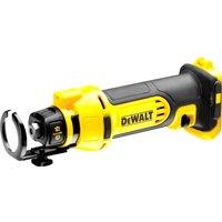 DeWalt DCS551 18v XR Cordless Drywall Cut Out Tool No Batteries No Charger No Case