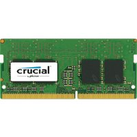 Crucial 4GB SO-DIMM DDR4-2133 (CT4G4SFS8213)