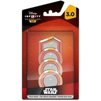 Disney Infinity 3.0: Star Wars - The Force Awakens Power Disc Pack