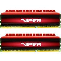 Patriot Viper 4 16GB Kit DDR4-3000 CL16 (PV416G300C6K)