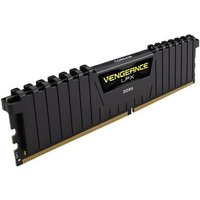 Corsair Vengeance LPX 8GB Kit DDR4-3200 CL16 (CMK8GX4M2B3200C16)
