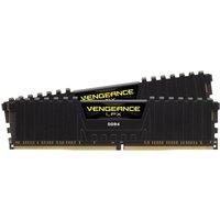 Corsair Vengeance LPX 16GB Kit DDR4-2400 CL16 (CMK16GX4M2A2400C16)