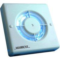 Manrose XF 100 S