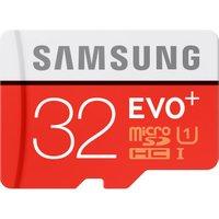 Samsung EVO Plus microSDHC 32GB (MB-MC32D)
