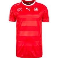 Puma Switzerland Home Shirt 2015/2016