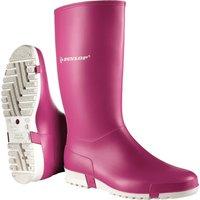 Dunlop Sport Retail Kids pink/white