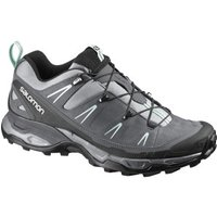 Salomon X Ultra LTR pewter/detroit/igloo blue