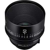 Samyang XEEN 50mm T1.5 FF [Micro Four Thirds]