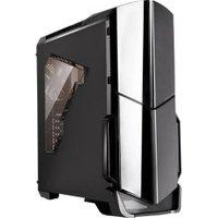 Thermaltake Versa N21 Window black