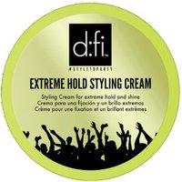 Revlon D:Fi Extreme Hold Styling Cream (150g)