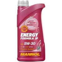 Mannol Energy Fomula JP 5W-30 (1 l)