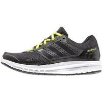 Adidas Duramo 7 Kids core black/dark grey/solar yellow
