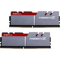 G.SKill TridentZ 8GB Kit DDR4-3600 CL17 (F4-3600C17D-8GTZ)
