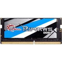 G.SKill Ripjaws 8GB SO-DIMM DDR4-2133 CL15 (F4-2133C15S-8GRS)