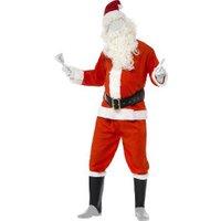 Smiffy's Santa Costume L (34585)