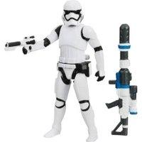Hasbro Star Wars E7 3.75 Snow Mission
