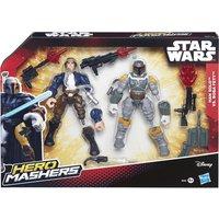 Hasbro Star Wars E7 - Hero Mashers Battle Pack