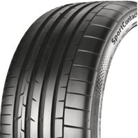Continental SportContact 6 225/35 ZR19 88Y