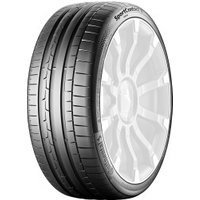Continental SportContact 6 275/35 ZR19 100Y