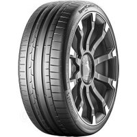 Continental SportContact 6 255/35 ZR20 97Y