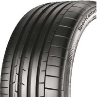 Continental SportContact 6 295/30 ZR21 102Y