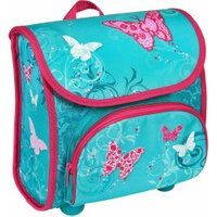 Undercover Scooli Preschool Bag Butterfly (BUKR8240)