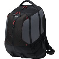 Dicota Ride Backpack 14-15,6 black/grey