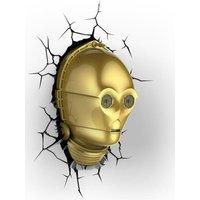 3DLight FX Star Wars C-3PO