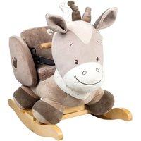 Nattou Noa the Horse Rocker