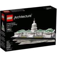 LEGO Architecture - Capitol (21030)