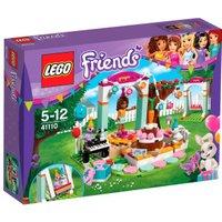 LEGO Friends - Birthday Party (41110)