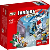 LEGO Juniors - Police Helicopter Rescue (10720)