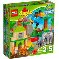 LEGO Duplo - Jungle (10804)