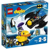 LEGO Duplo - Batwing Adventure (10823)