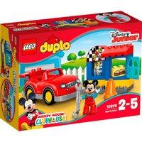 LEGO Duplo - Mickeys Workshop (10829)