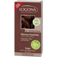 Logona Natural Hair Dye Powder (100 g)