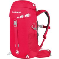 Mammut First Trion 18 light carmine
