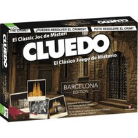 Eleven Force Cluedo Barcelona