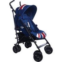 EasyWalker Mini Buggy XL Union Jack