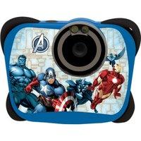 Lexibook Avengers 5 MP Digital Camera