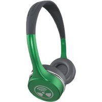 ifrogz EarPollution Toxix Plus (green)