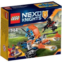 LEGO (R) Nexo Knights Knighton Battle Blaster