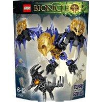LEGO Bionicle - Terak - Creature of Earth (71304)