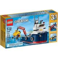 LEGO Creator - 3 in 1 Ocean Explorer (31045)