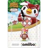Nintendo amiibo Celeste (Animal Crossing Collection)